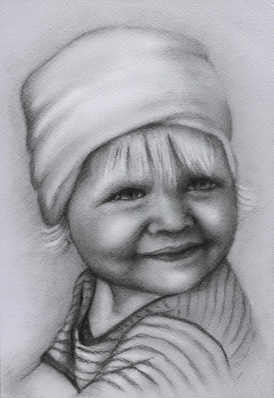 Portrait baby 3