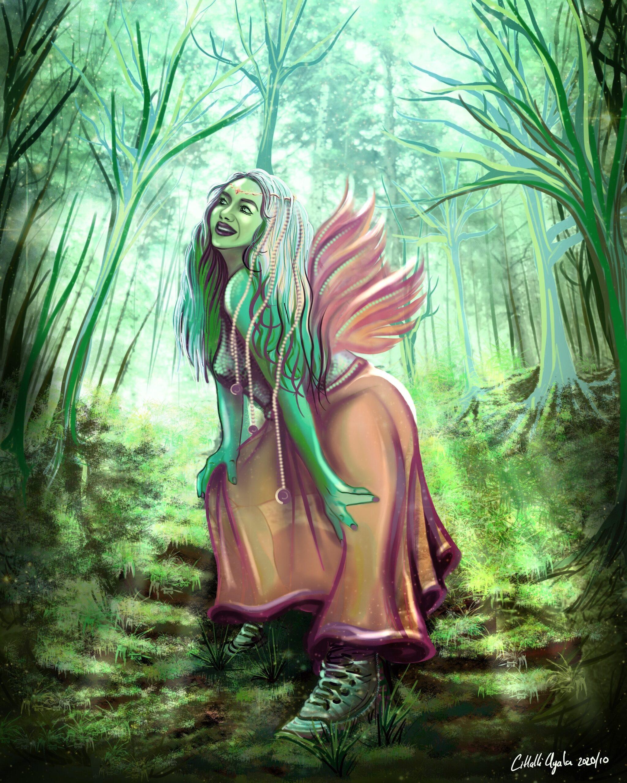 Fairy days   Dias de Hadas